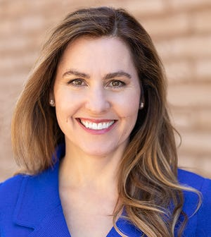 Dawn Grove is vice president and corporate counsel for Karsten Manufacturing, the parent company of PING, a golf gear company started by her grandfather.