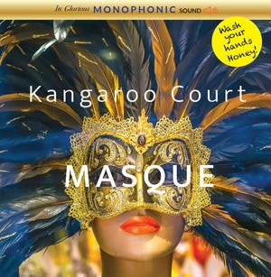 Hal Shows and Kangaroo Court have new album out Sept. 1.