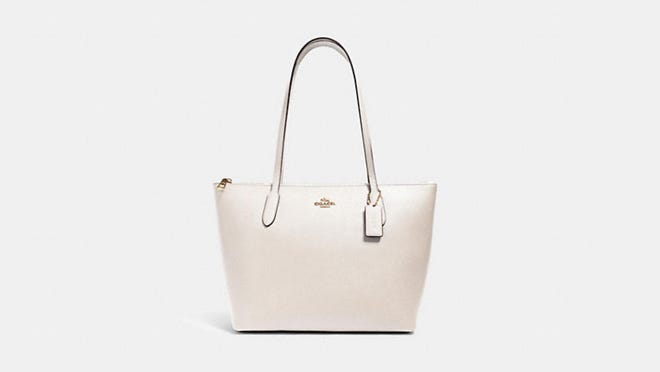 This tote is just $94 at Coach Outlet.