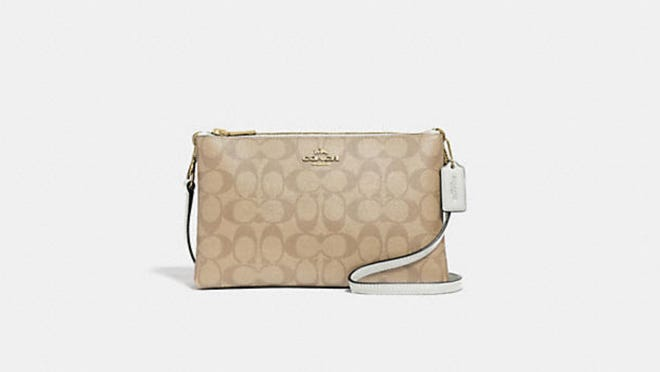 Reviewers love this Coach bag, which is down to just $88.
