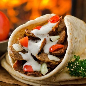 Gyros will be served this week at Annunciation Greek Orthodox Church's festival in Akron.