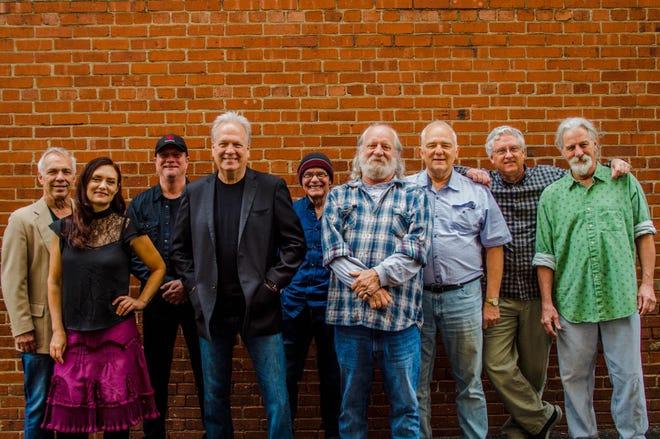 The Ozark Mountain Daredevils will close the 2021-22 University Concert Series season.