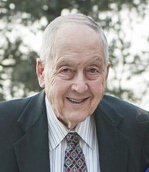 Thomas B. Sherrill III