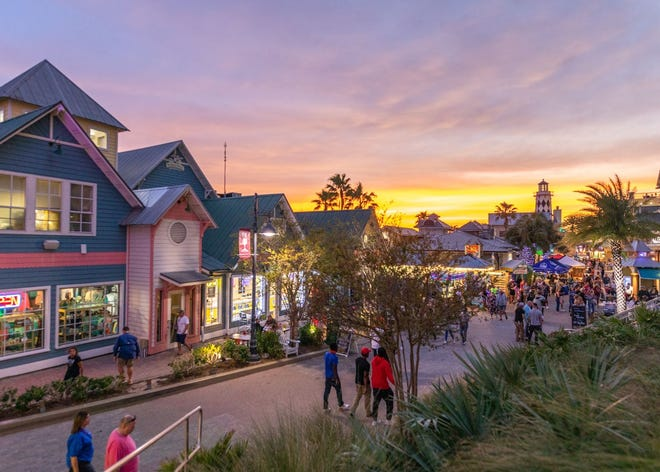 Celebrate the local heritage of Destin during HarborFest with fresh seafood, artisans, and live music on the Destin harbor at HarborWalk Village, 34 Harbor Blvd. The fest's operational hours are 4-10 p.m. Oct. 1; 11 a.m. to 10 p.m. Oct. 2; and 11 a.m. to 6 p.m. Oct. 3.