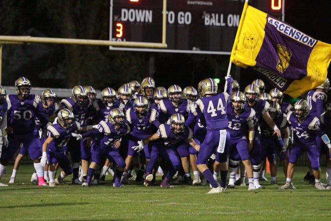 Ascension Catholic had to cancel its week-two game against Country Day, but the Bulldogs do plan on playing Hannan next week.