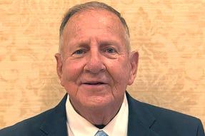 Bucky Mistretta was a longtime Ascension Catholic football coach.
