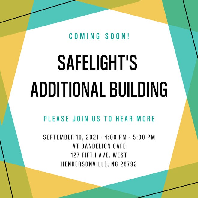 Safelight has bought a building to house its Child Advocacy Center, Family Justice Center and Counseling Center programs.