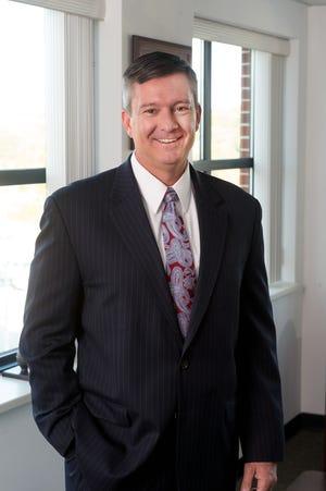 Dane Henry, CEO Lake Regional.