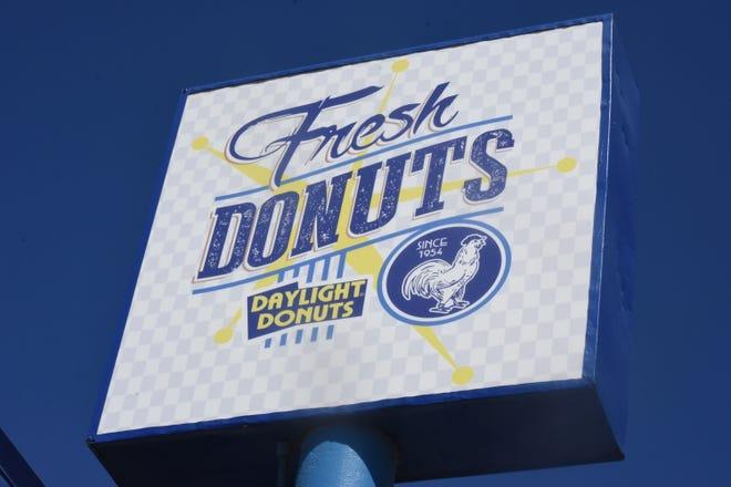Daylight Donuts in Ottawa, KS