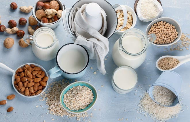 Substituting healthier ingredients for less healthy options is a good idea when cooking or baking.