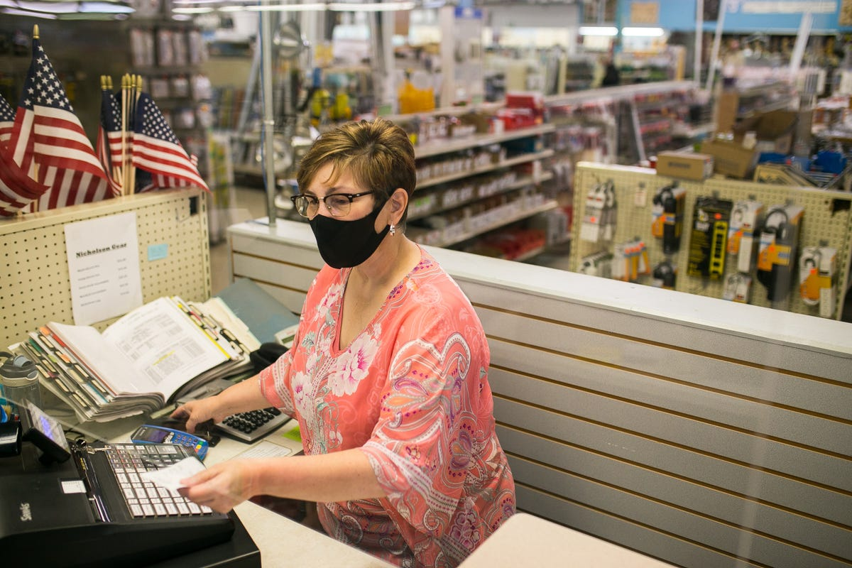 Nicholson Hardware store Rockford thriving after 20 years in business