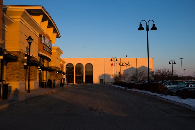 CherryVale Mall, seen here on Feb. 11, 2020, in Rockford,  is seeing business bounce back after crowds and sales plummeted during the coronavirus pandemic.