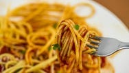 Enjoy a spaghetti dinner or fish fry this weekend.