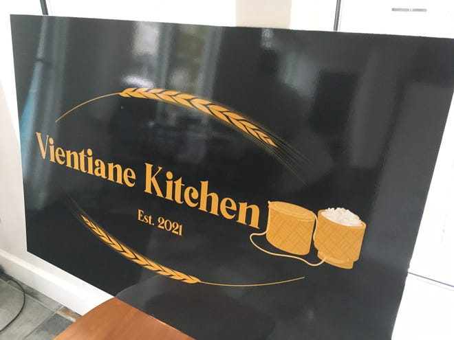 Vientiane Kitchen, which will focus on the cuisine of Laos, is set to open on Castle St.