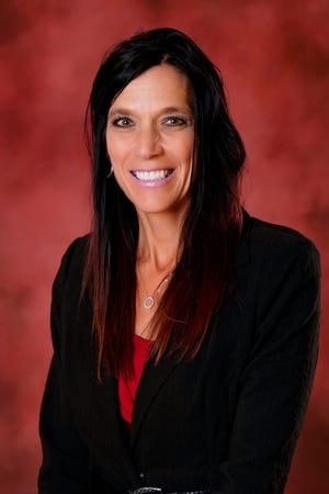 Amy Wentworth