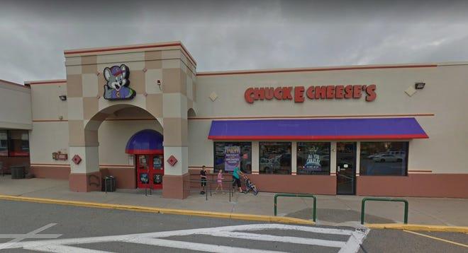 Danvers Chuck E. Cheese ha chiuso la scorsa estate dopo che la catena ha presentato istanza di fallimento.