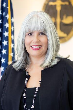 Lisa Canfield