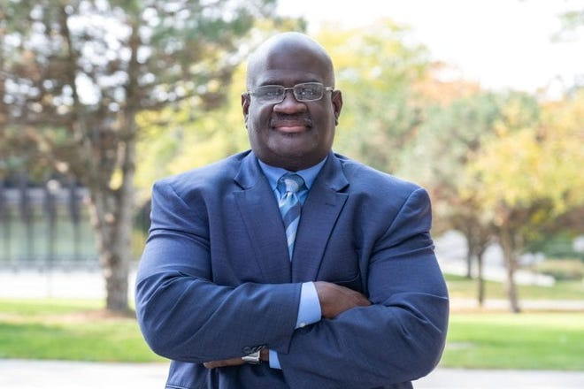 Corey King, vice president for university inclusivity and student affairs at University of Wisconsin-Green Bay, sees DEI as an ongoing journey.