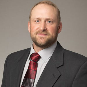 Sen. Ryan Osmundson (R-Buffalo) was appointed to be the new budget director for Gov. Greg Gianforte.