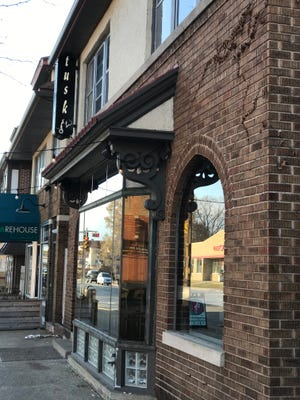 Tusk, which served made-from-scratch pub food at 5513 W. North Ave., closed Aug. 20. Its owner plans to open a bourbon and whiskey bar there this fall.