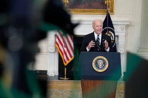 The Arizona Attorney General's Office on Tuesday filed a complaint in U.S. District Court for the District of Arizona seeking a ruling that declares President Joe Biden's new federal policies unconstitutional.