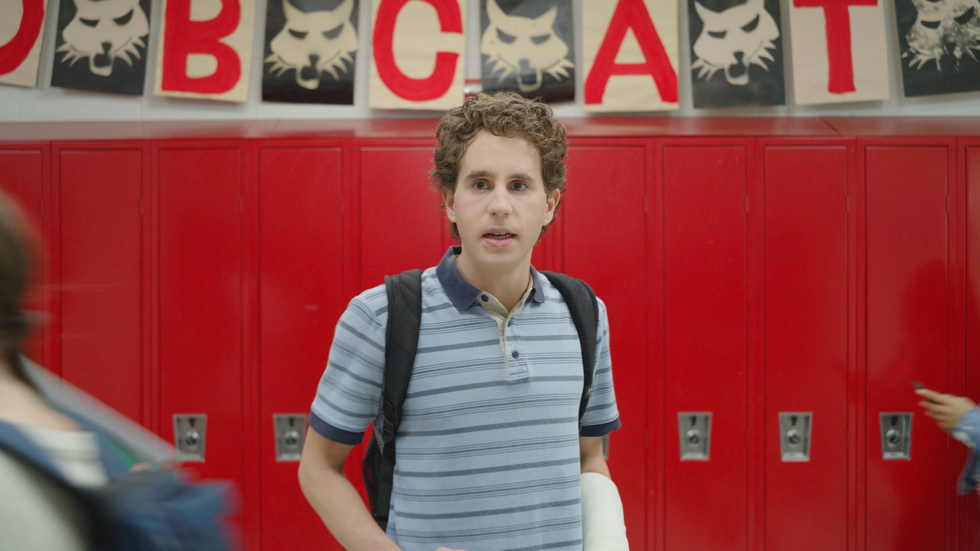 Dear Evan Hansen' movie stars a too-old Ben Platt. That's a problem