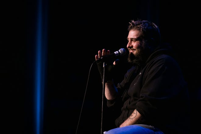 Big Jay Oakerson will perform for the Moontower Comedy Festival this year.