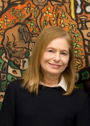 Carole M. Genshaft