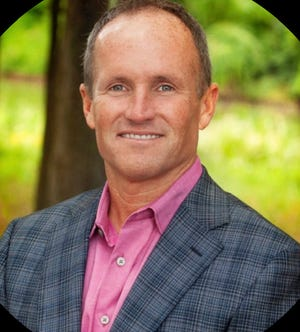 Ryan Howard is the new chairman for the Ohio Petroleum Marketers and Convenience Store Association. He is chief operating officer for Truenorth gas stations.