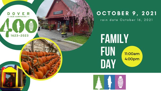 Dover400 hosts Free Family Fun Day, Oct. 9