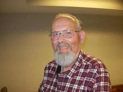 Paul Scheel