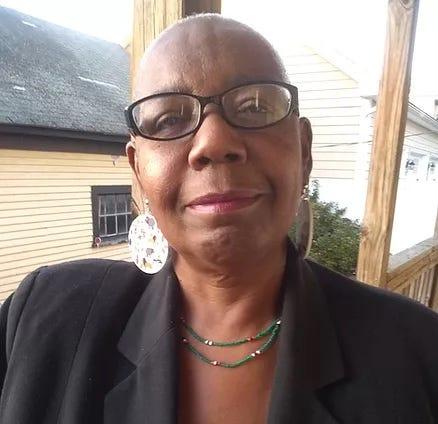 Brenda Bailey Lett named BHTNH 2021 Citizen of the Year.