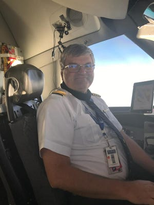 Retired United Airlines Captain Kevin Kirkpatrick was a pilot scheduled to depart Boston for Los Angeles on 9/11. Kirkpatrick's departure time was after the earlier flights, United Flight 11, and United Flight 175. Both were hijacked in the terror attacks of 9/11. Kirkpatrick writes about his experiences on that day and the following days.