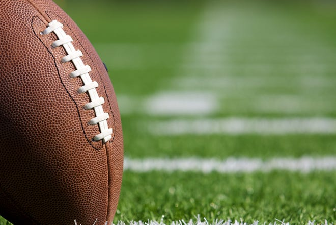 The Shreveport Times, Raising Cane's Week 2 football poll features 12 athletes.