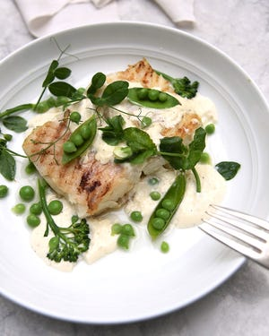 This dreamy-creamy cod, made using northeast Arctic fillets, taught me a valuable lesson when it comes to choosing the fish.
