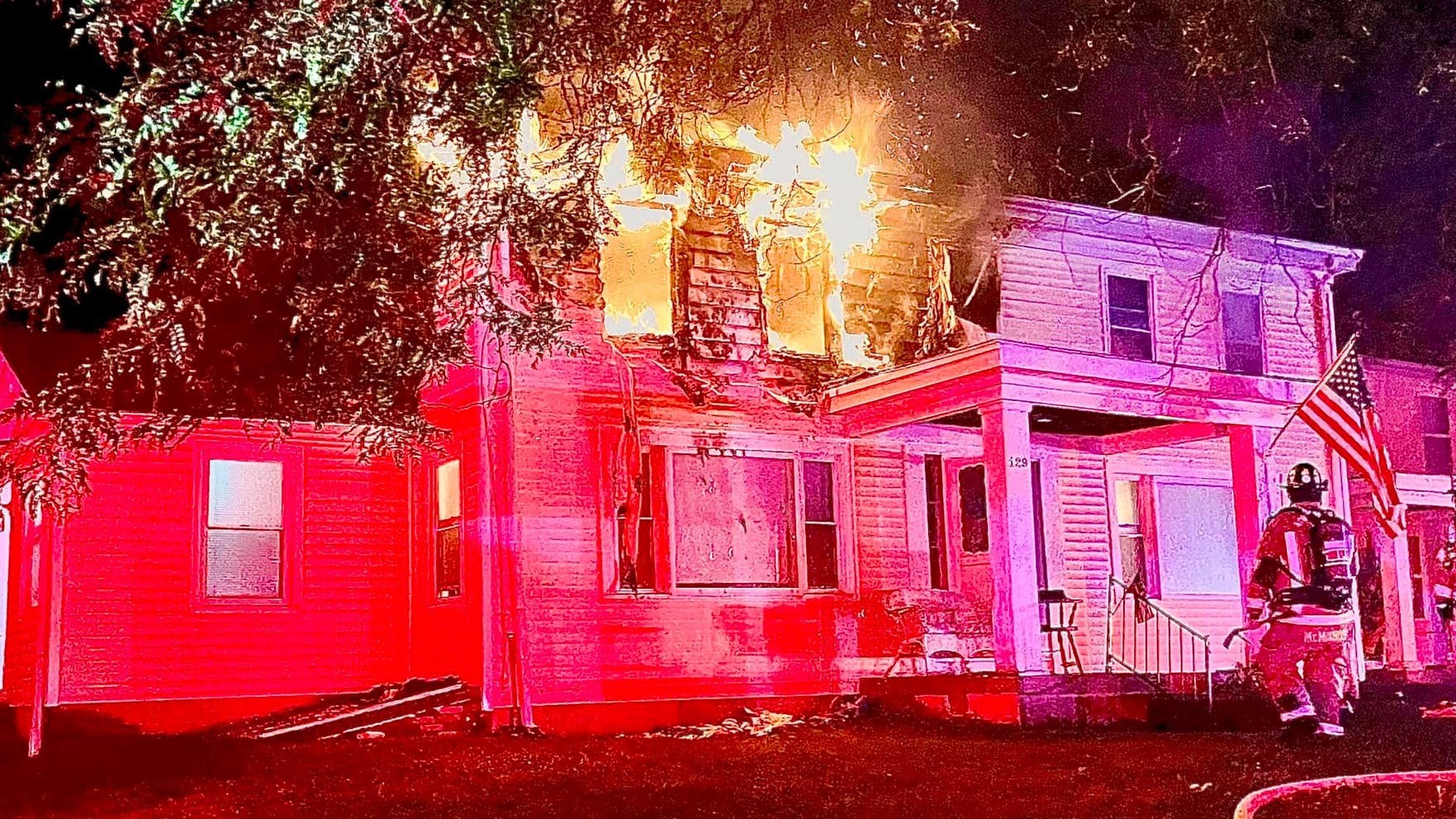 One dead in Northborough house fire, lack of smoke alarms let fire spread