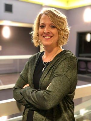 Lisa Sidoti.