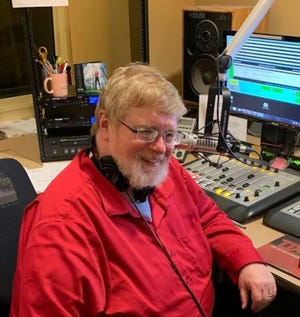 Nick Noble, at WICN.