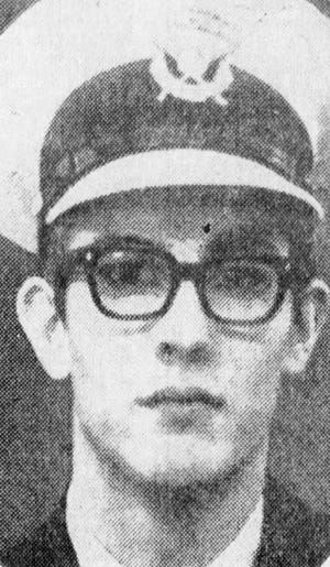 Officer David Cole was killed in the line of duty in 1974.