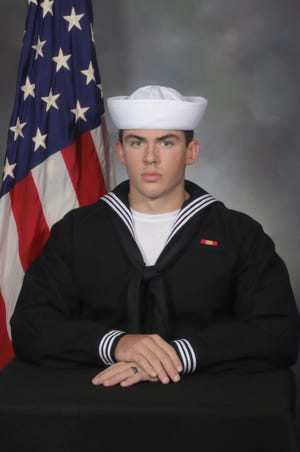 San Angelo native Dallin Roberts was granted theMilitary Excellence Award, according to a news release.