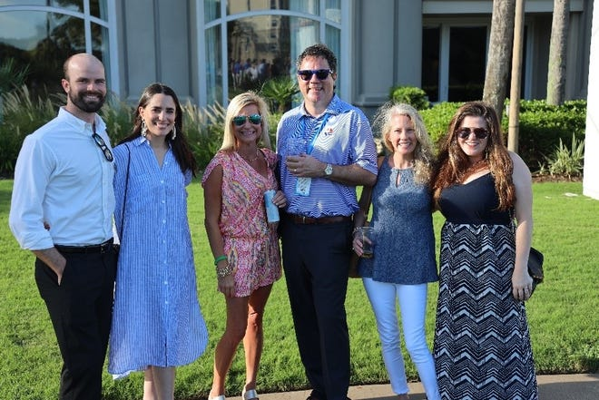 Tallahassee Chamber Annual Conference, The Dowlings & Friends.