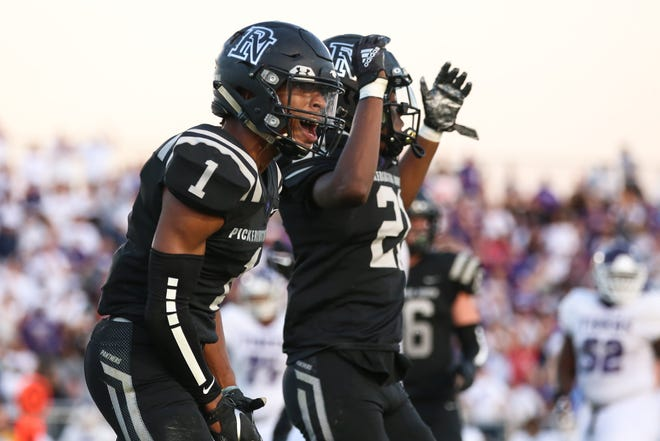 Pickerington North is ranked in the top 10 of the Ohio high school football AP poll for the first time this season, joining four other Columbus area teams in Division I.