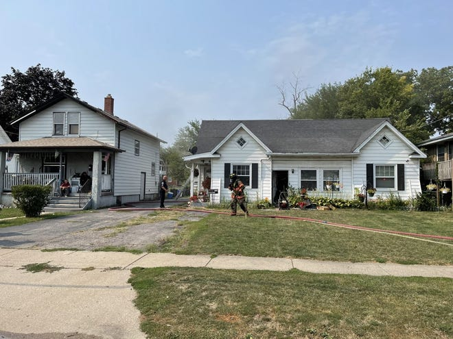 Stanley Winters, 67, died Saturday, Sept. 11, 2021, in a house fire in the 1600 block of Ninth Street in Rockford.