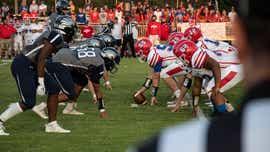 High school football Week 5 schedule, scores and updates