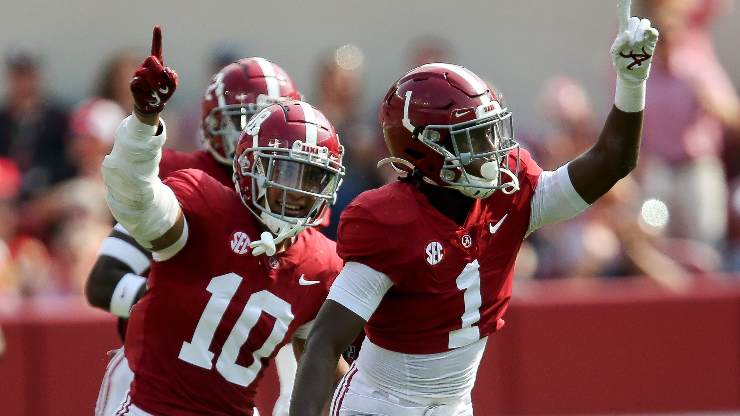Alabama football might have to call on even more after Will Anderson's  injury
