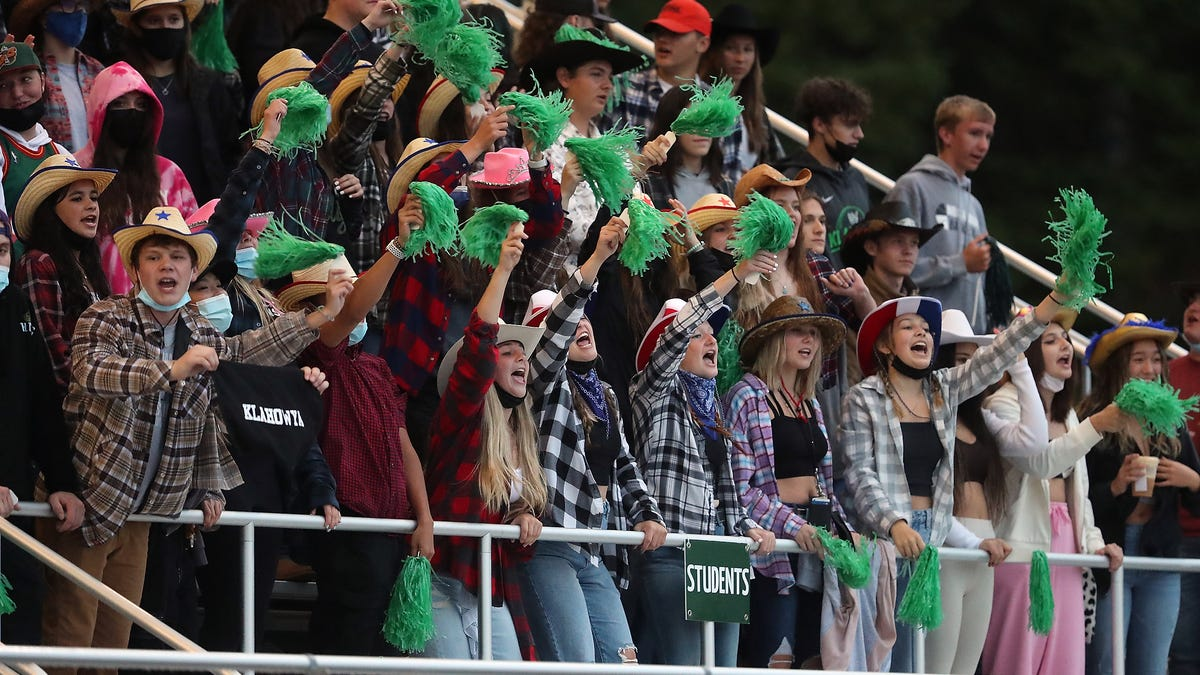 LIVE: Week 3 football scores and updates