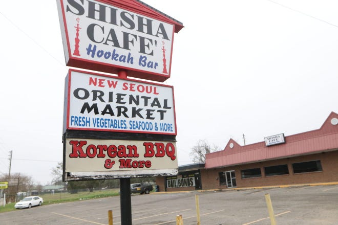 On Sunday, August 29th A shooting occurred in the Cafe Shisha, a hookah bar located on West Tennessee Street.