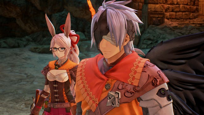 Here are some of the DLC costumes that you can get from Tales of Arise.