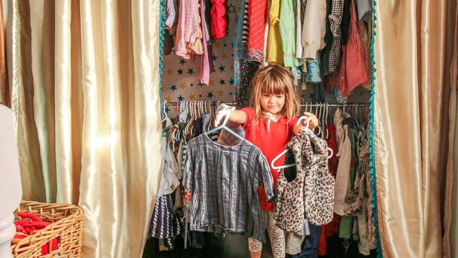 Refresh your little one's wardrobe with tons of markdowns on kids' fashion.