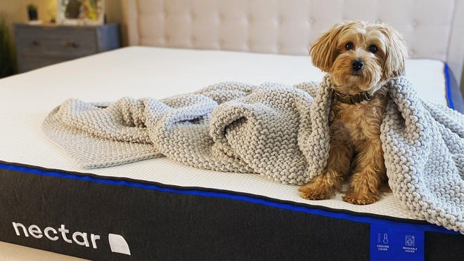 Now's the time to shop sales on mattresses and bedding!